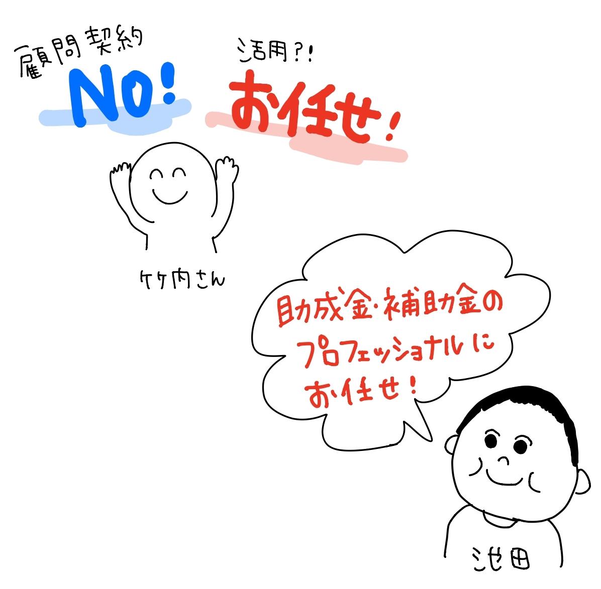 補助金や助成金のことならウィル・スキル・アソシエイト株式会社の竹内慎也さん