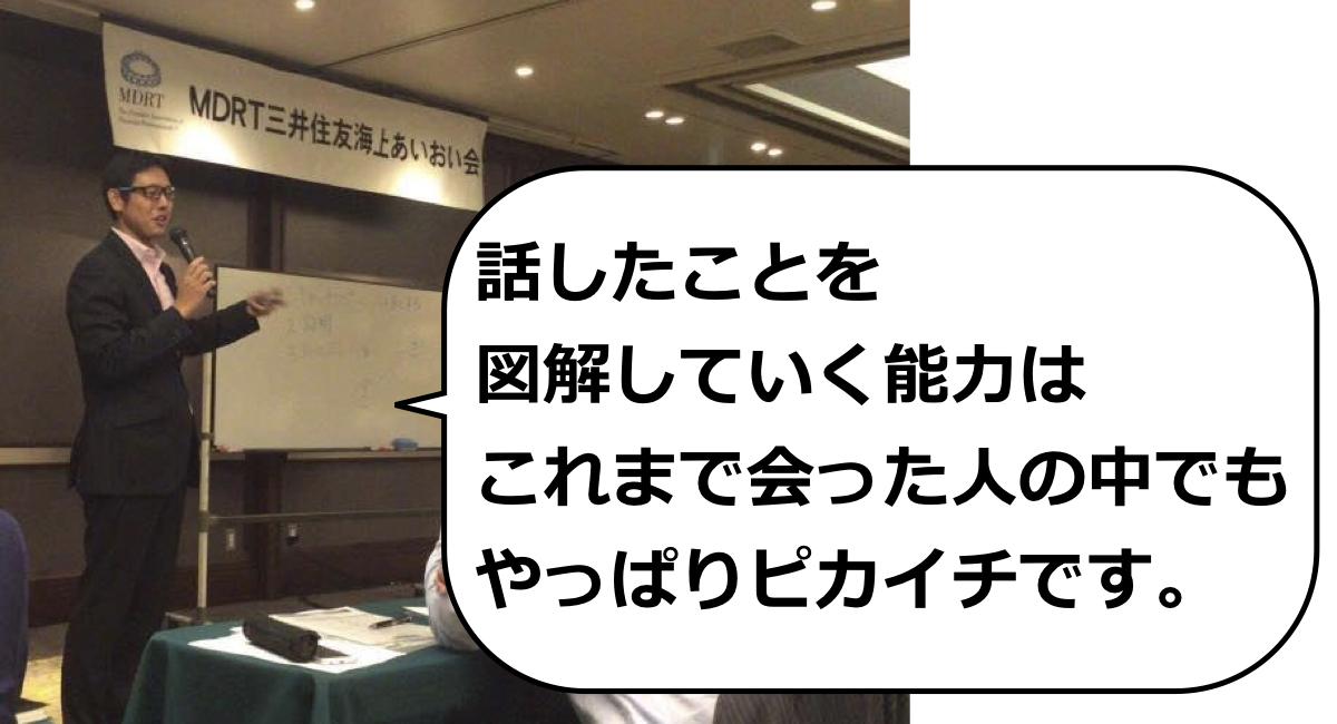 文字化合宿の横川さんに感想をいただきました。
